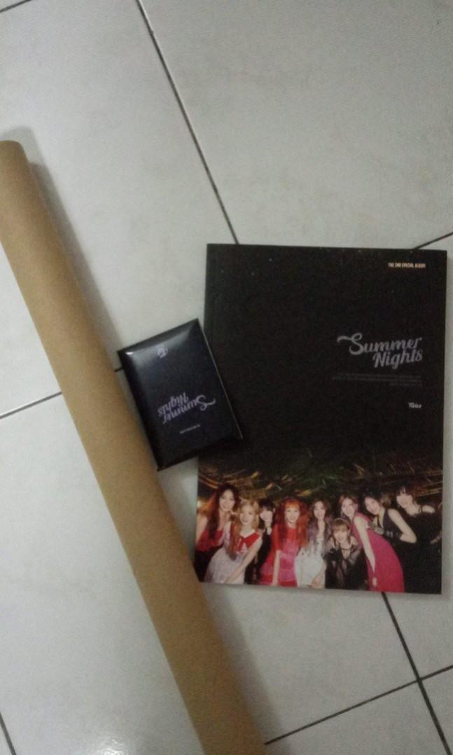 TWICE What Is Love 5th mini album