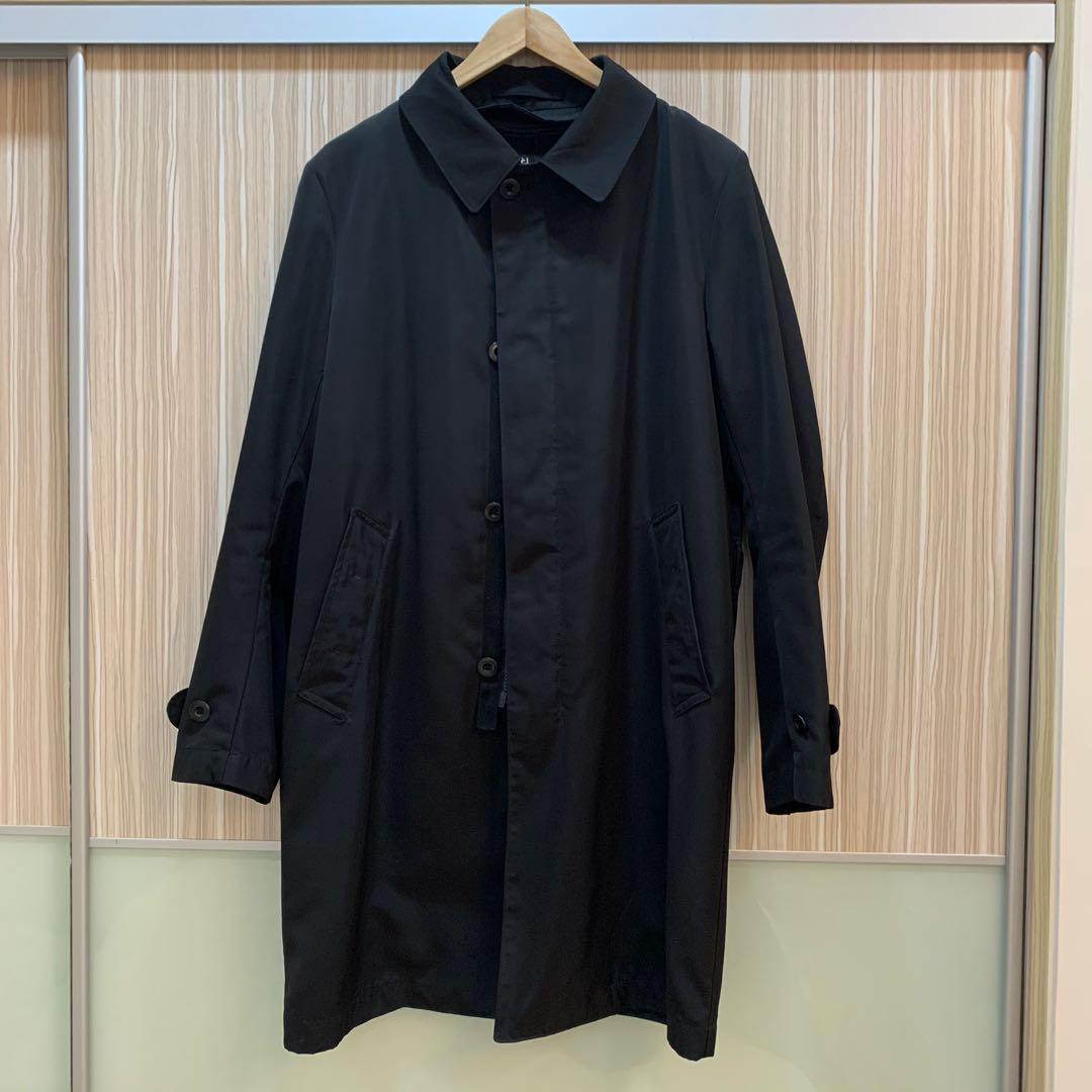 Uniqlo plus J 初代風衣 trench coat