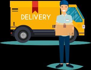 Wanted delivery partner long term