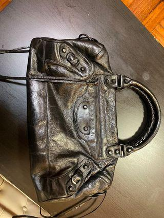 Balenciaga bag twiggy.100% real 90% new