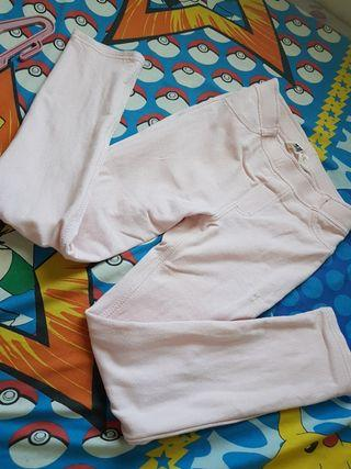 H&M trousers for girls (9-10yo)