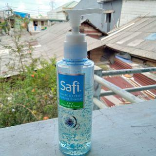 Safi White Expert Purifying Cleanser
