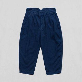 Porter Classic / MOLESKIN CLASSIC PANTS