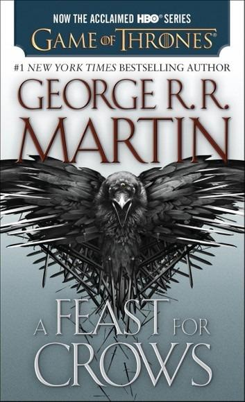 A Feast for Crows - George R.R. Martin PDF (EMAIL FULFILLMENT)