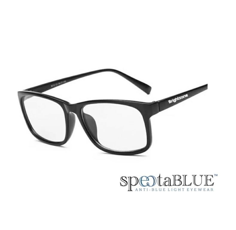Anti Blue Light Computer Glasses (OPTIMA) | SpectaBlue