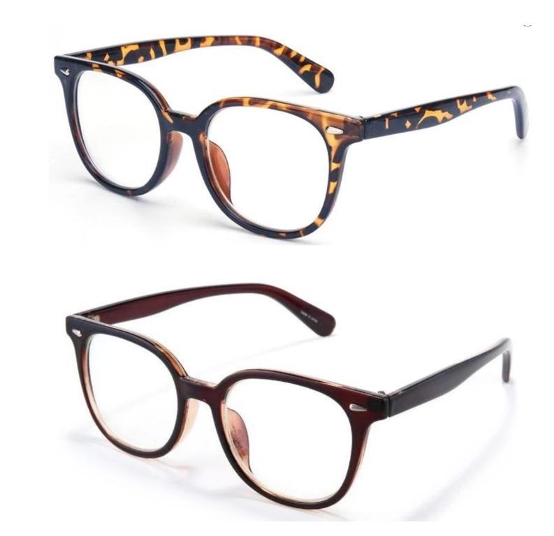 Anti Blue Light Computer Glasses (VAZROBE X)   SpectaBlue