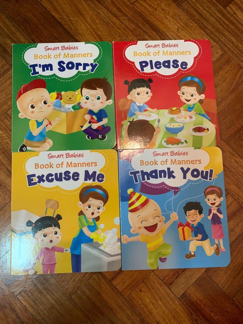 Book of Manners Childrens Books x Disney x Nickelodeon x Peppa x Frozen x Paw Patrol x PJ Mask x Sofia x Lego