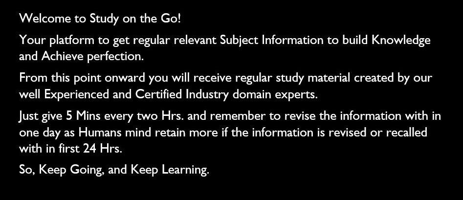 CISSP 5 in 1 Videos, Notes, Mindmaps, Questions, Flashcards  via Google Classroom & Quizlet Apps