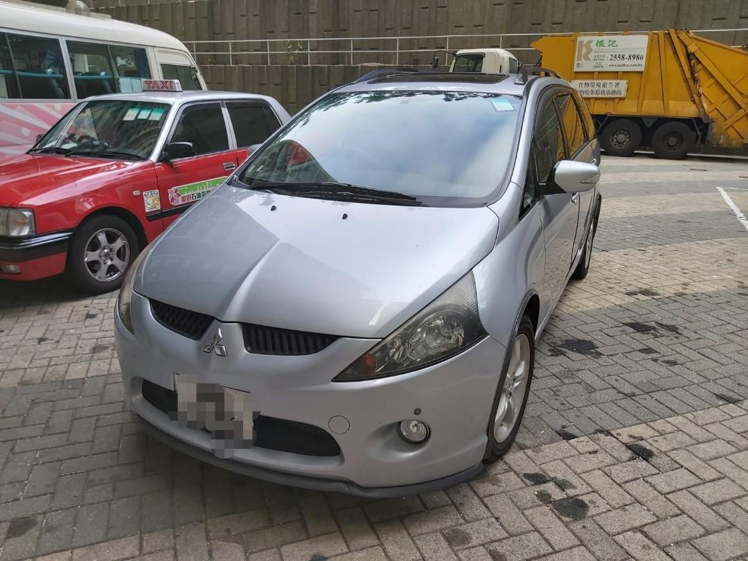 Mitsubishi Crossover 2.0 Active Sports 6-CVT (ASX) (M)