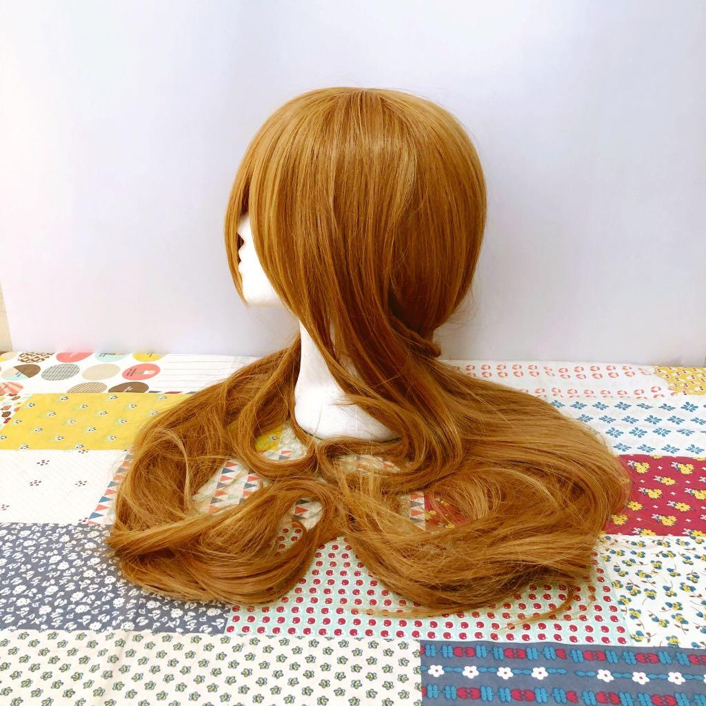 [Cosplay] Asuna Yuuki (Sword Art Online) Costume + Wig Set