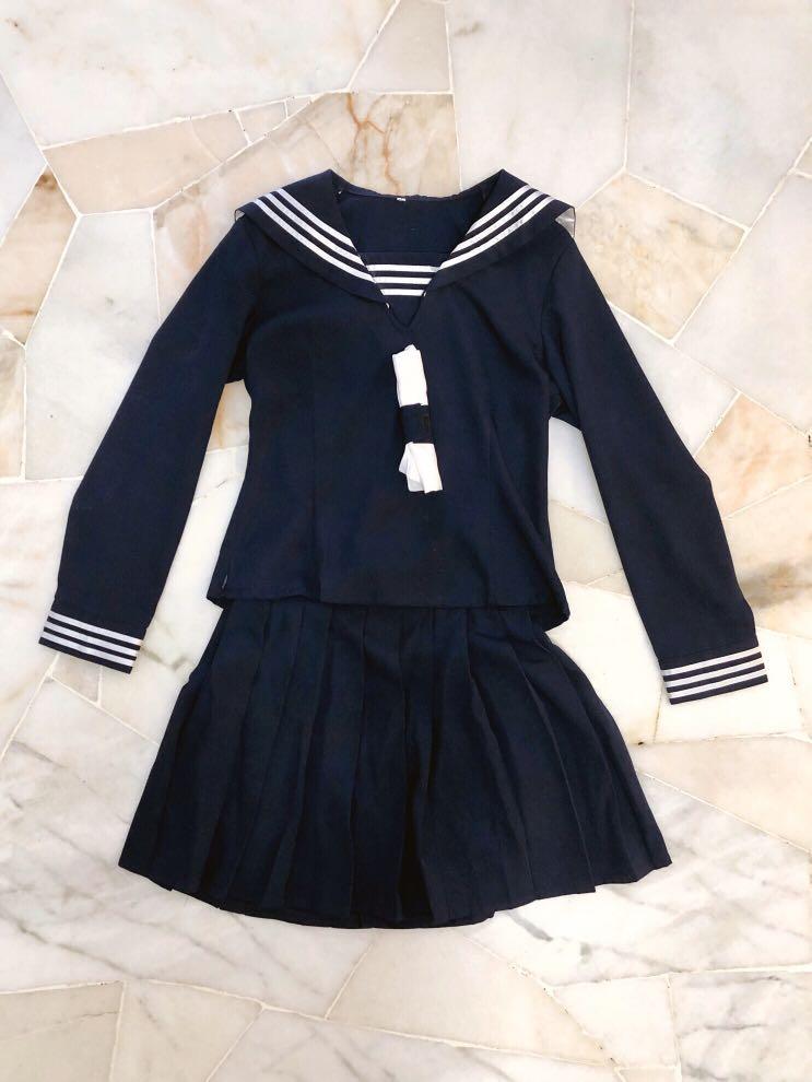 [Cosplay] Taiga Aisaka (Toradora!) School Uniform Costume