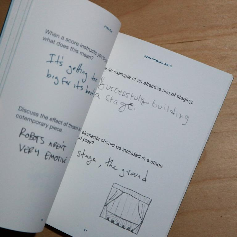 F This Test: Even More of the Very Best Totally Wrong Test Answers (Book for Sale!)