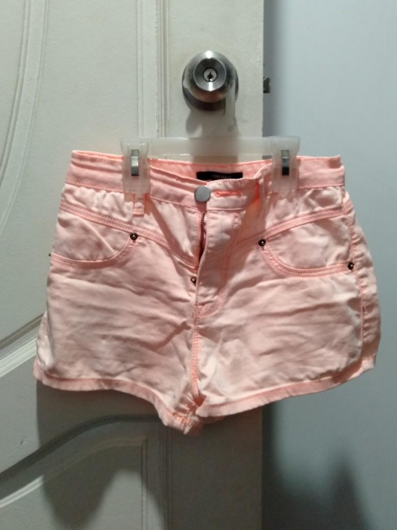 basic edition women's shorts