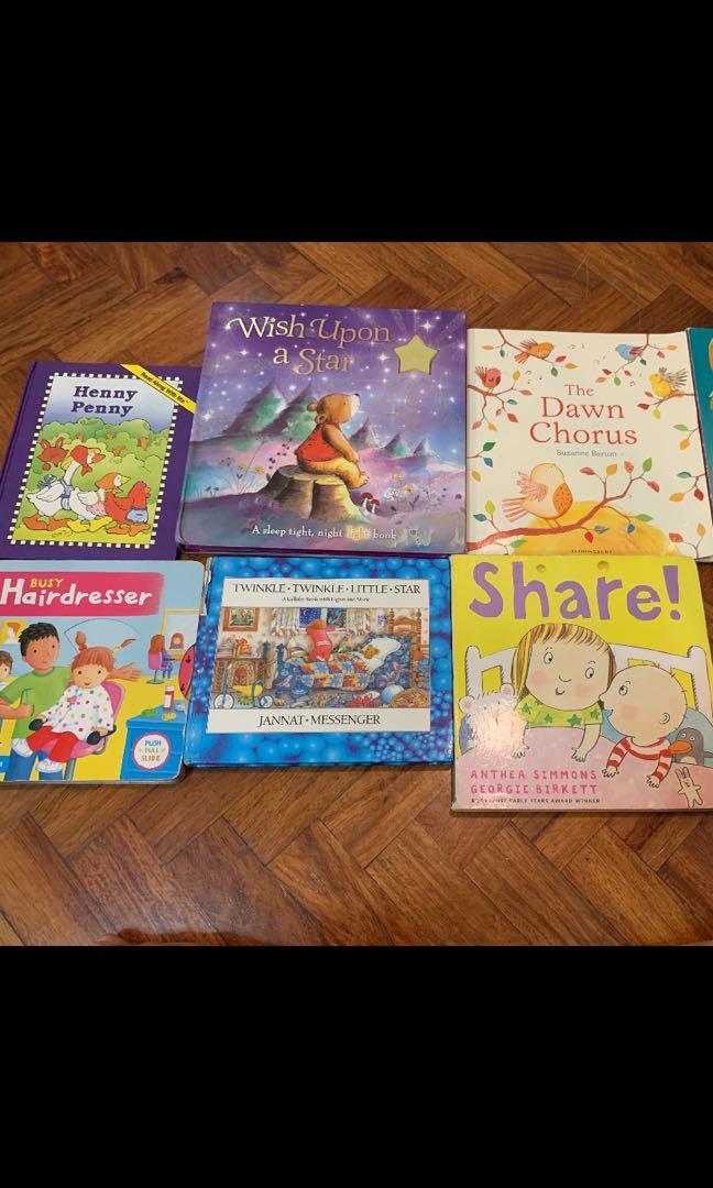 Set of 6 Childrens Books x Disney x Nickelodeon x Peppa x Frozen x PJ Mask x Paw Patrol x Sofia x Lego