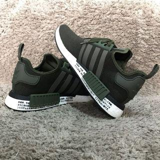 Nmd Japan Sneakers Carousell Philippines