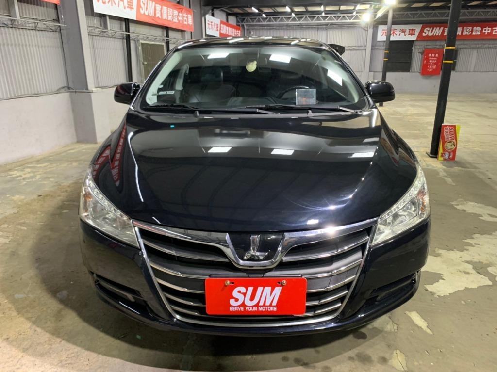 2015年Luxgen S5 turbo 2.0黑