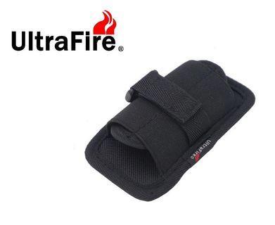 {MPower} UltraFire 401 Flashlight Holster 電筒套 電筒袋 (360 度轉扣) - 原裝行貨