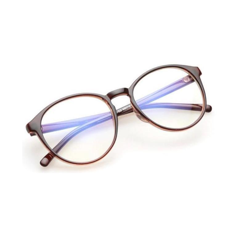 Anti Blue Light Computer Glasses (VAZROBE) | SpectaBlue