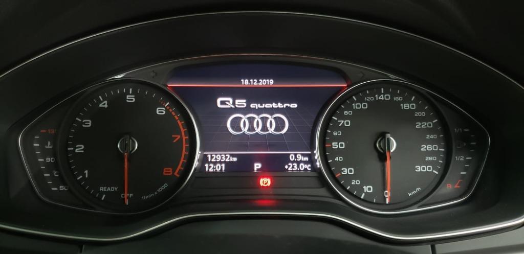 Audi Q5 45 TFSI Auto