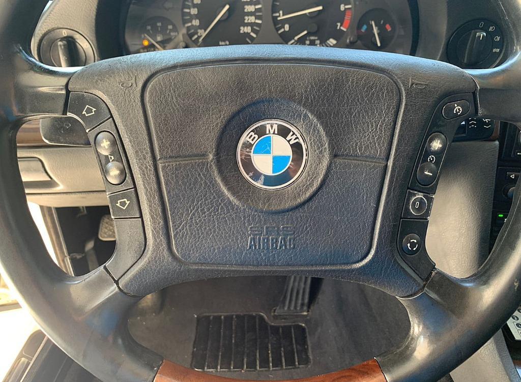 BMW 728I 定速 雙電動椅 經典車款 不敗傳說