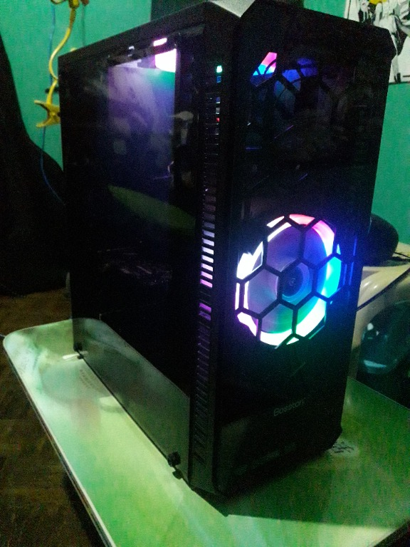 Budget PC for gaming, Electronics, Computers on Carousell