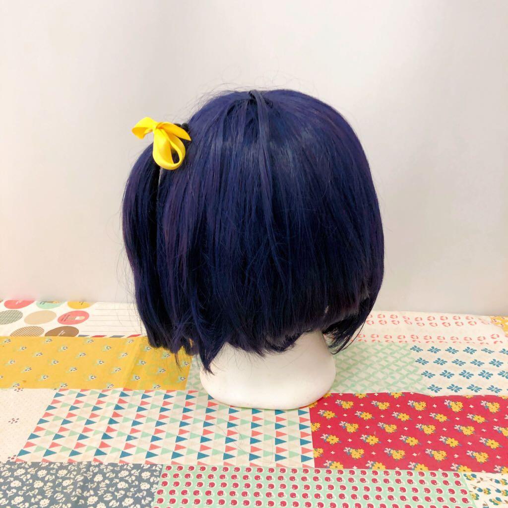 [Cosplay] Rikka Takanashi (Chunibyo demo Koi ga Shitai!) Skirt + Wig Set