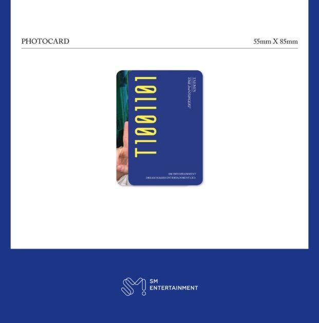 [PREORDER] TAEMIN  2nd Concert Photobook - T1001101