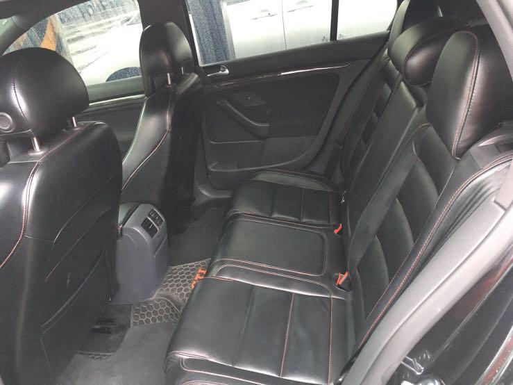 07年GTI改R32樣式 二階 精品改裝 俗俗賣