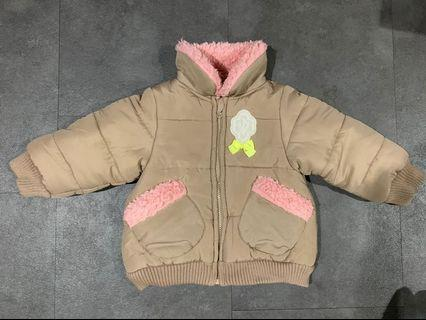 Puffer Jacket for toddler
