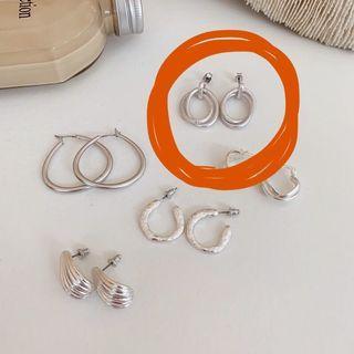 URs飾妳的 韓國耳環