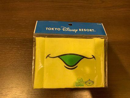 玩具總動員三眼怪口罩