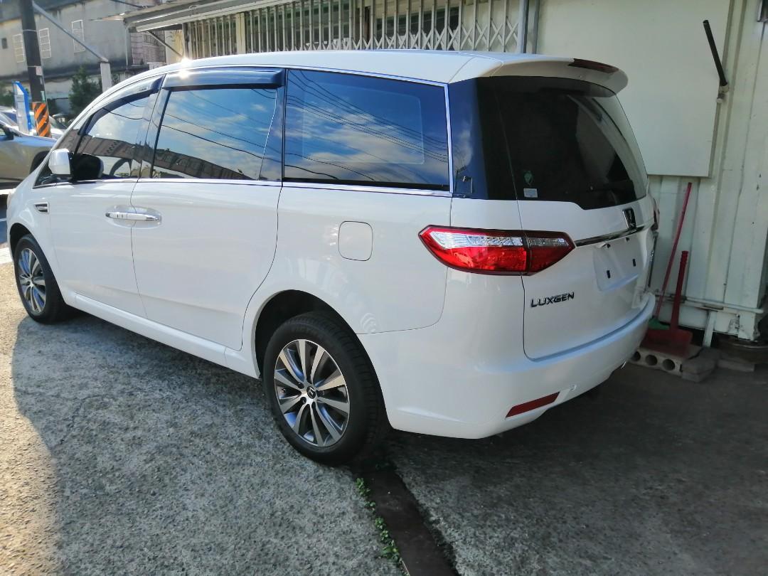 2015 m7 2.2 全額貸 車換車