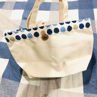 日系 餐袋