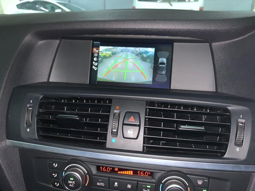 BMW X3 sDrive28i (A)