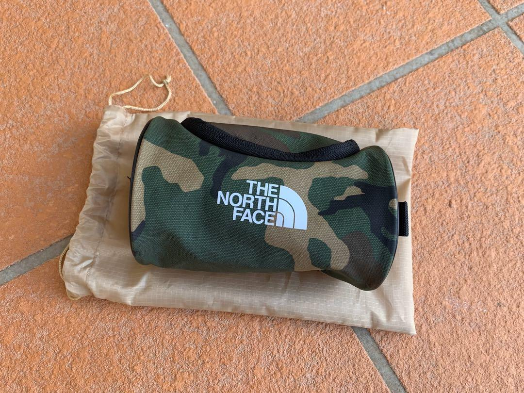 Brand New The North Face x China Airlines Travel case / pouch / bag