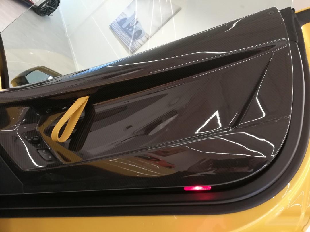 Lamborghini Aventador SV  750/4 Auto