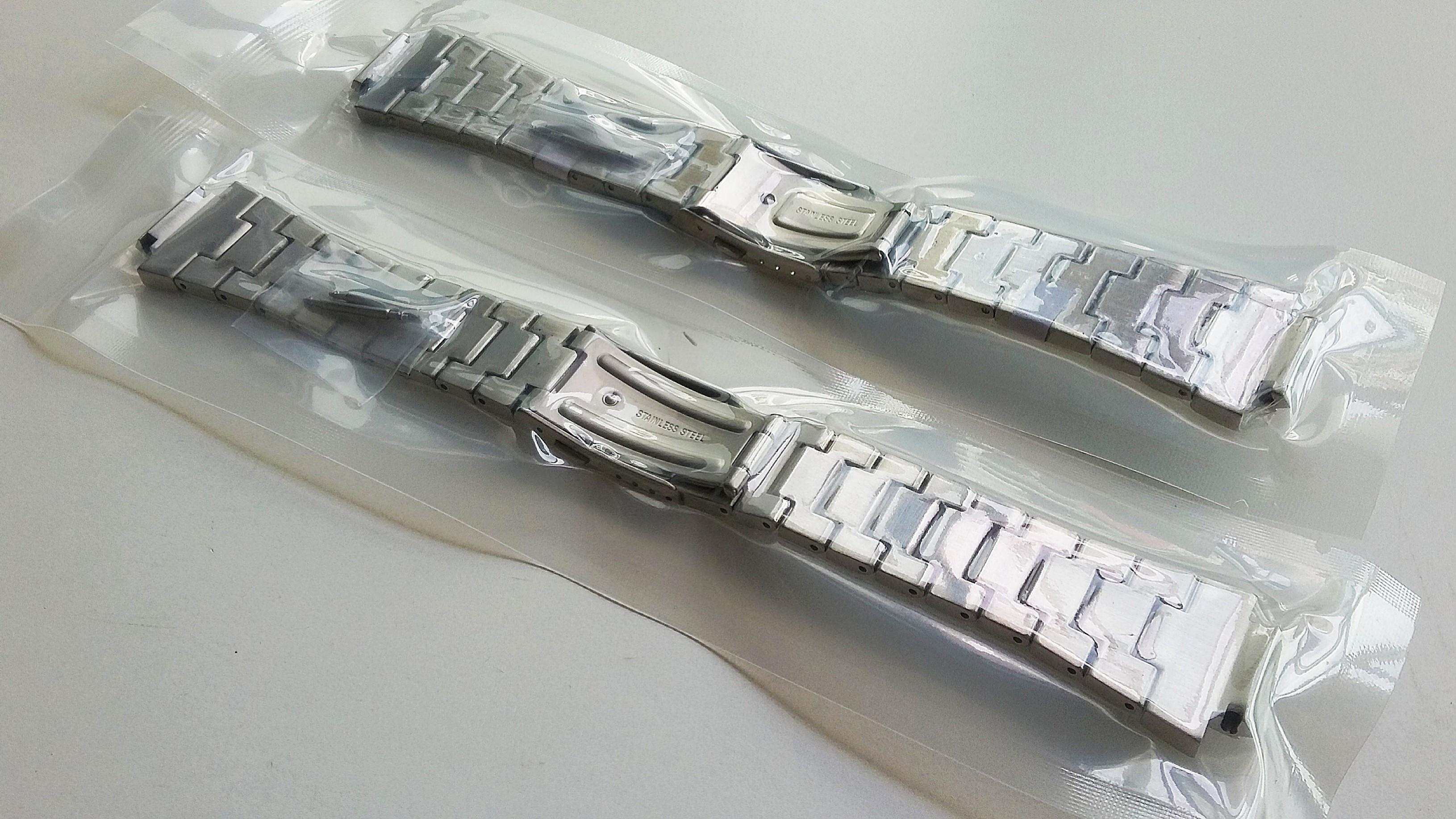 316L STAINLESS STEEL PROTECTIVE CASE AND BRACELET (FULL BOX VERSION) FOR G-SHOCK  CASIO DW5600 GW-M5610 GLX5600 GW-5000 5035  DW-5000 (PRICE INCLUDE M0DIFICATION)