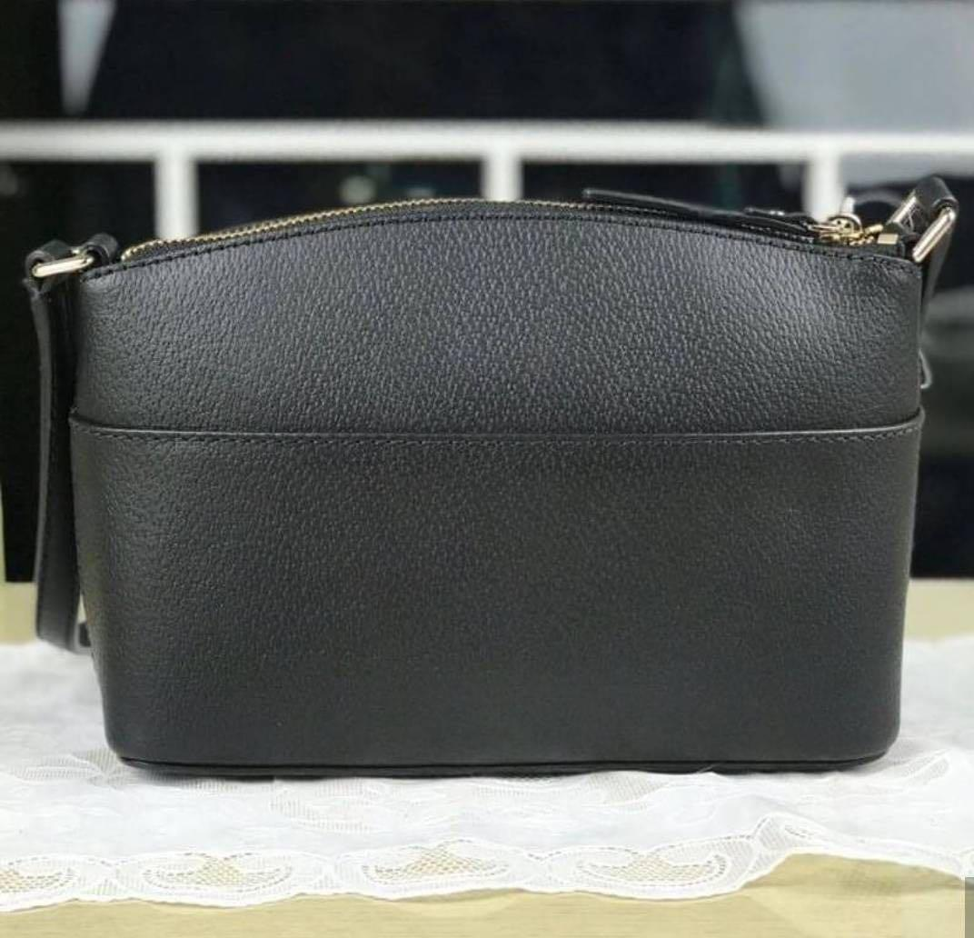 New Authentic100% Kate spade ♠️ grove street millie**Readystocknow** Redcarpet #WKRU4194 ➰8.75 in (L) x 6 in (H) x 3 in (W) 🌟198$|instock   #NewwithTag#CareCard#DustBag # GuaranteedOriginalFrom Kate spade ♠️ USA🇺🇸 Pm me,thanks