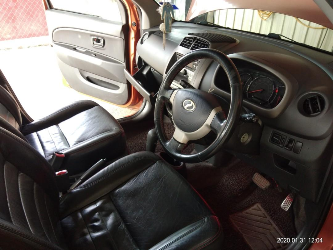 Perodua MYVI 1.5SE AUTO YEAR2009 on the road Price RM17,888.88😊📱0⃣1⃣2⃣2⃣3⃣6⃣7⃣2⃣7⃣2⃣☺🙏