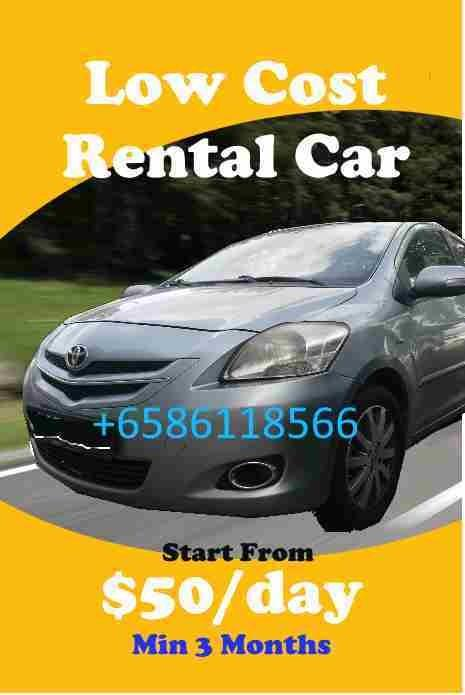 💰Cheap / Budget / Low cost Car Rental💰