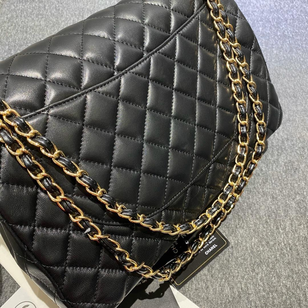 VALENTINES DAY OFFER 20% OFF (PRICE NOT YET DISCOUNTED) CHANEL FLAP (MAXI) (POSTAGE ONLY)