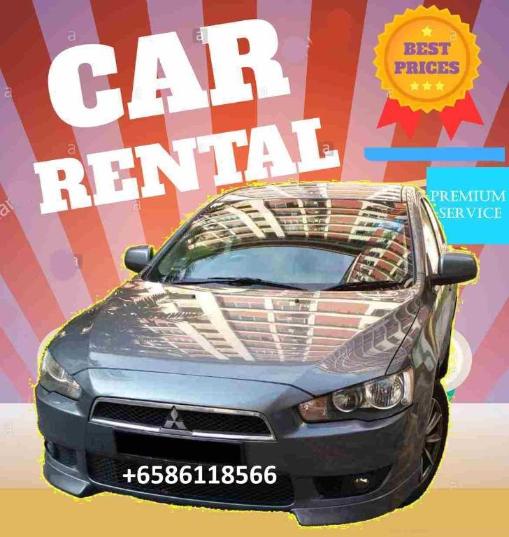 Wow Budget Car Rental (Cheap and Low Cost)