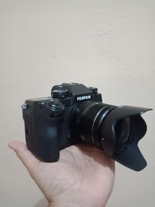 Fujifilm xh1 banyak bonus harga murah