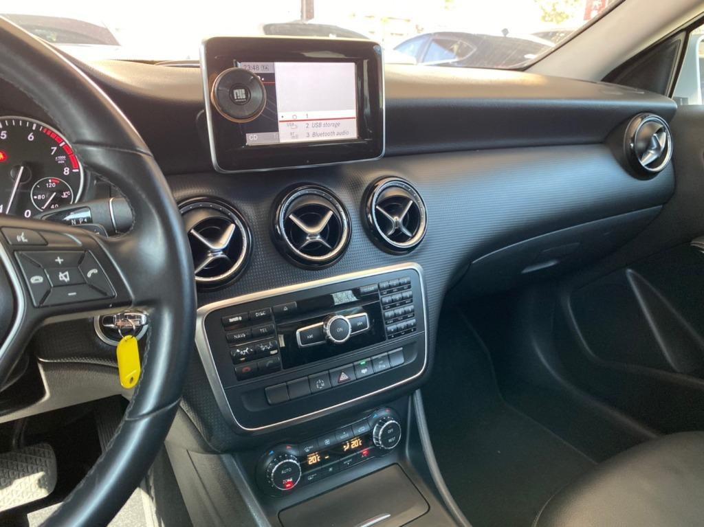 2012年 Mercedes-Benz A-Class A180