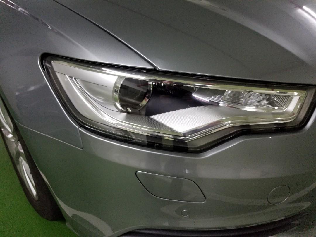 Audi A6 Sedan 2.8 FSI quattro tiptronic Auto