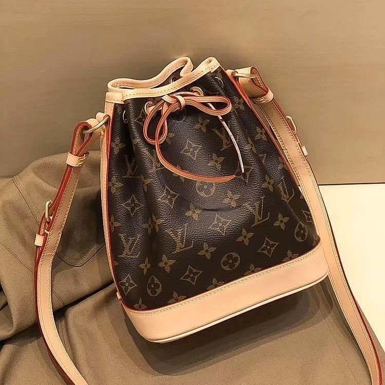 Authentic 💯 ( preloved Japan ) Louis Vuitton Noe BB Bag with Dust Bag