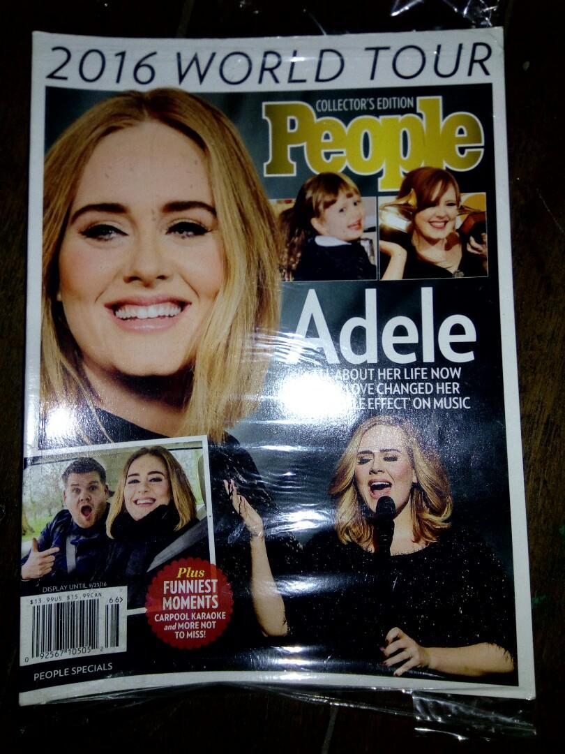 Ed Sheeran David Bowie Radiohead Aretha Franklin Adele Prince Martin Garrix Beyonce