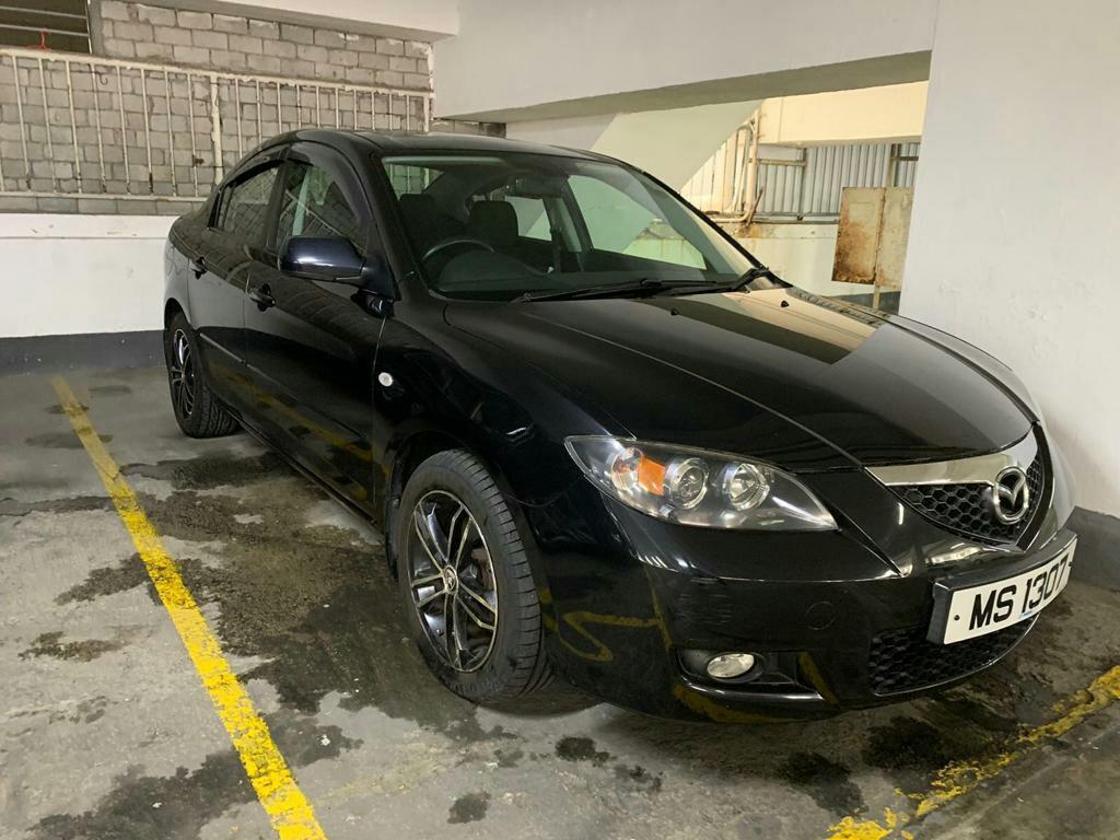Mazda 3 MAZDA 3 Auto