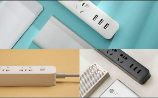 Xiaomi Extension power cord#3 USB
