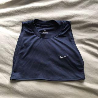 Nike reworked bra top (XS-S)